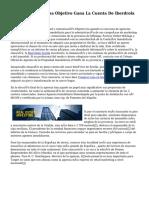 La Agencia Sevillana Objetivo Gana La Cuenta De Iberdrola Inmobiliaria