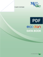 Mitsubishi Electric Ecodan Data Book