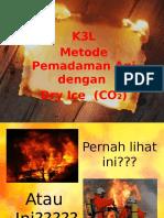 K3L PEMADAM KEBAKARAN