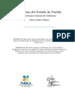 Ley de Ingresos Del Mpio de Tepeyahualco de Cuauhtmoc 2015
