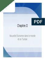 02-Nouvelle u00C9conomie Dans Le Monde Et en Tunisie (1) (1)
