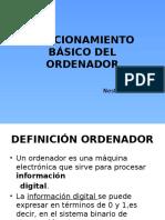 Funcionamiento Básico Del Ordenador (Néstor Peña) (1)