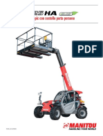 Manitou MT 625 HA (IT)