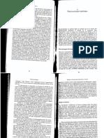 Certeau - Psicoanalisis e Historia