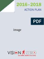Vision Zero Action Plan
