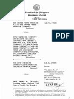 Case Dbcp
