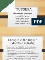 Coursera Analysis