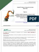 Unidad 2 Sistemas de Manufactura Flexible Ing Mecatronica
