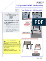 Olympus - Delta Test Stand Guide