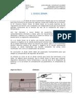 Apuntes de diodos