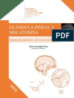 Glándula Pineal y Melatonina (Héctor Fuenzalida)