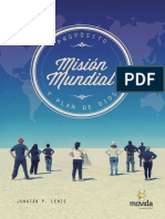 Misión Mundial - Propósito y plan de Dios - Jonatán P. Lewis