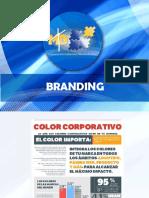 Presentación Branding