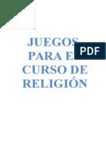 Material Religion