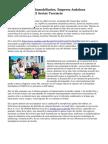 Inerzia Aconsejes Inmobiliarios, Empresa Andaluza Especializada En El Sector Terciario