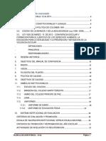 Acta 02 Consejo Directivo Pacto de Conviviencia