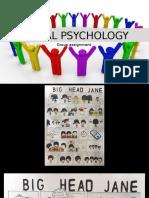 social-psychology  1