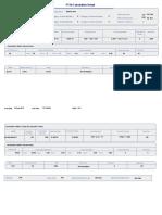 Property Tax Detail