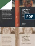 Mensajeros Del Paraiso C Levinthal Biblioteca Cientifica Salvat 026 1993 OCR