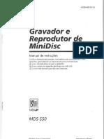 Sony MDS-S50 Português (PT-BR).pdf