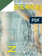 Atlantida - Cuando El Mito Se Convierte en Ciencia R-007 Nº019 - Año Cero - Vicufo2