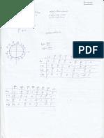 Seminarii Analiza Matematica UPB Profesor Halanay