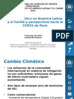 El camino hacia la COP21 - Mayo 2015 - Final.pptx