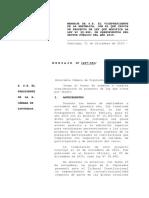 Proyecto de Ley Gratuidad 2016