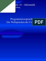 Jahrgangsstufe 10 – Informatik.pptx