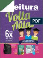 Revista Leitura Edição 83 – Março 2016