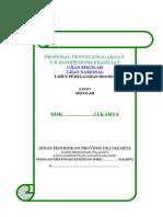 Proposal Ukk 2015