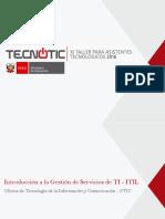 PPT ITIL