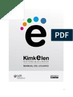Manual Kim Ke Len