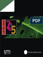 Catalogo Edunam2015