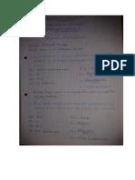 Soluciones - Formol