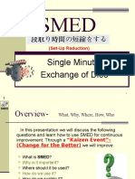 SMED Training