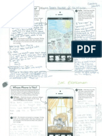 cell phone student examples
