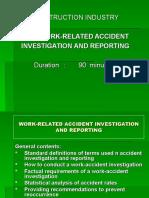 17 Accident Investigation