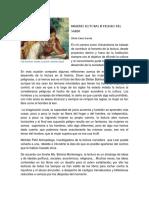Mujeres Lectoras El Peligro Del Saber (1)