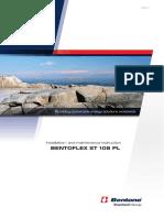 17800113 Manual Bentone ST108PL En