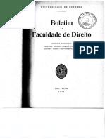 Eduardo Correia - Direito Penal e Direito de Mera Ordenação Social