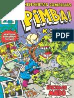 PIMBA! KOMIX 4