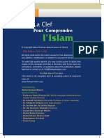 La Clef Pour Comprendre I'Islam