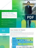 c22-692888 Airport Commercial Operations Solution Overview