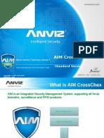 240661 Anviz Lesson7 New Software Crosschex