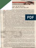 La República 30-05-12 ¡...Decreto Atentatorio!