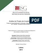 Projecto Empreendedorismo Roxolana Poitan