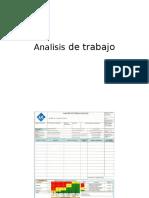 Analisis de Trabajo J.J.C