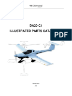 DA20-C1 Parts Catalog Incl Rev3