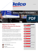 ACDelco TechConnect News January February 2015